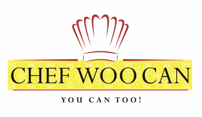 If Chef Woo Can, You Can Too!